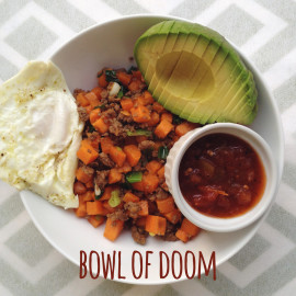Bowl of Doom