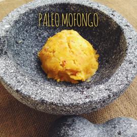 Paleo Mofongo Recipe
